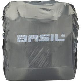 Basil Urban Fold Sac bandoulière vélo 25l, black